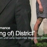 (making of) District